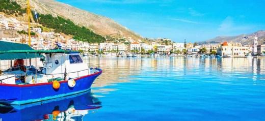 Τα 10 καλύτερα ελληνικά νησιά