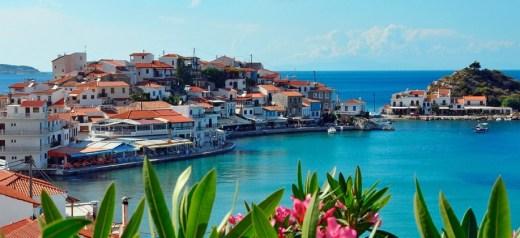 Ένα ελληνικό νησί στην κορυφή της λίστας με τα καλύτερα κρυμμένα διαμάντια της Ευρώπης για το 2017