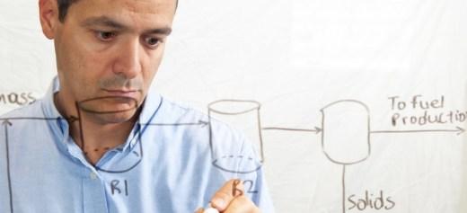 Ένας Έλληνας στην ομάδα που ανακάλυψε πρωτοποριακή μέθοδο παραγωγής προϊόντων από βιομάζα