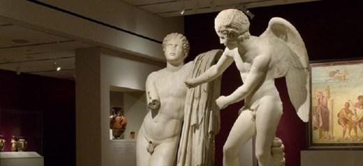 """""""Ένας κόσμος συναισθημάτων"""" στο Μουσείο Ακρόπολης"""