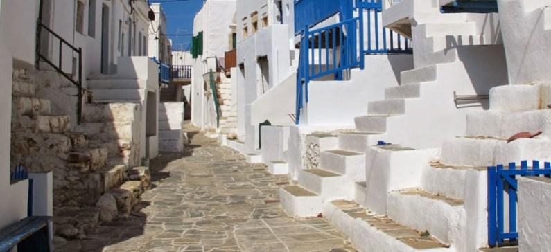 Ελληνικό νησί στα 10 μυστικά μέρη που να επισκεφθεί κανείς