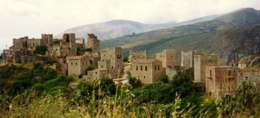 The hidden Greek paradise praised by Guardian