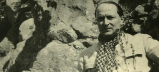 The great Greek lyric poet