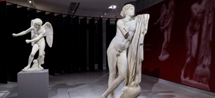 """Η έκθεση """"εmotions, ένας κόσμος συναισθημάτων"""" στο Μουσείο Ακρόπολης"""