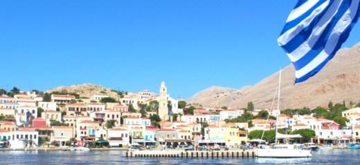 Τα 12 ομορφότερα ελληνικά νησιά με τους λιγότερους κατοίκους