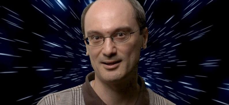 Μέλος της επιστημονικής ομάδας που ανίχνευσε τα βαρυτικά κύματα του Αϊνστάιν