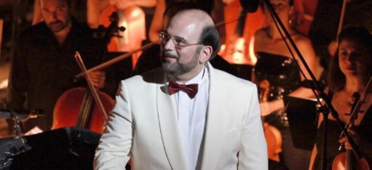 Greek maestro appointed director of historic Erfurt Opera