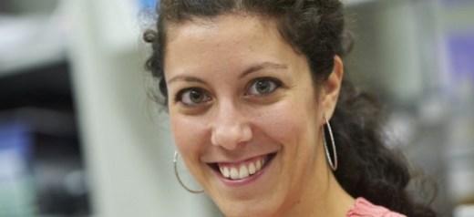 Ελληνίδα η γυναίκα της χρονιάς στην Ολλανδία για την έρευνα της για τον καρκίνο