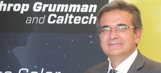 Καθηγητής Αεροναυτικής στο Ινστιτούτο Τεχνολογίας της Καλιφόρνια