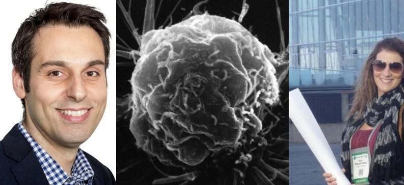 Νέα έρευνα βάζει στοπ στην εξάπλωση του καρκίνου του μαστού