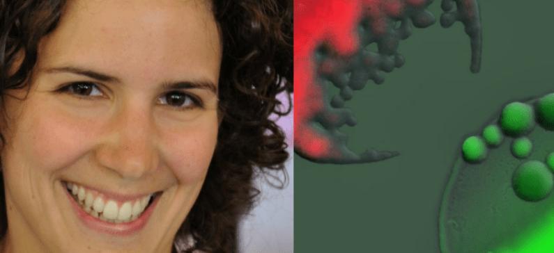 """Ελληνίδα ερευνήτρια ρίχνει φως στο """"Game of Thrones"""" των βακτηρίων"""