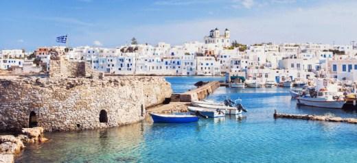 Tο καλύτερο νησί του κόσμου για το 2018