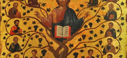 The greatest Greek painter of the 15th century