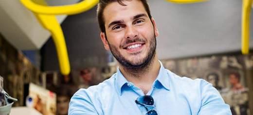 Ο Έλληνας που θέλει να σπάσει το μονοπώλιο στα γυαλιά ηλίου