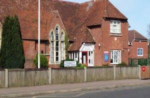 Ellingham Primary