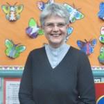 Liz Billett