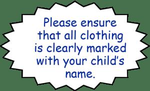 Mark Clothing