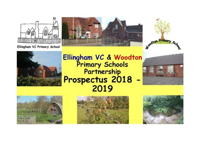 thumbnail of Ellingham Woodton Prospectus 2018