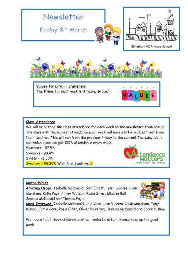 thumbnail of Newsletter 08.03.19