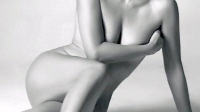 Μαρία Ανδρούτσου με μαγιό & ολόγυμνη