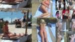 Η Βερόνικα Βασιλείου ολόγυμνη στο Playboy Τσεχίας