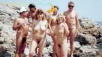 Η Καλή Φέρρη ολόγυμνη επιδεικνύει το τεράστιο στήθος & το αιδοίο της