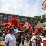 Der chinesische Drache aus Dietfurt