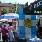 Die Partnerschaftsstadt Kavala