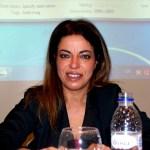 Stavroula Braimi-Botsi, Oberbürgermeisterin der Stadt Souli/Paramythia