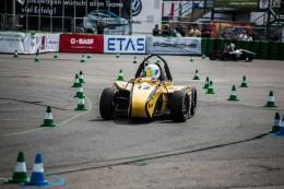 Formula Student Germany 2014- Hockenheimring- Endurance