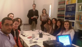 Seminar Laconia 1