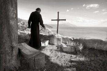 Έκθεση Φωτογραφίας «Άγιον Όρος: Κατ' εικόνα του φωτογραφικού βλέμματος»