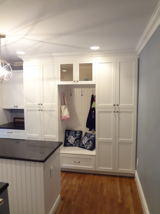 Laundry Room (Newark)