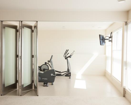 Exercise Room (Edmonton)