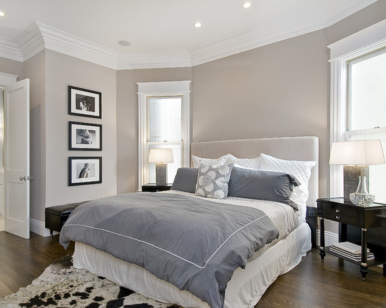 Master Bedroom (San Francisco)