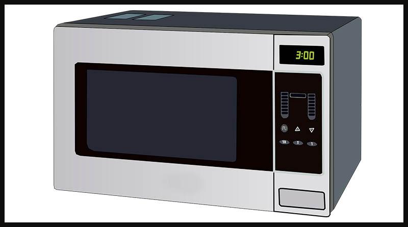panasonic repair my microwave oven