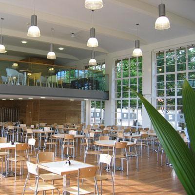 Moreton Café / Bar
