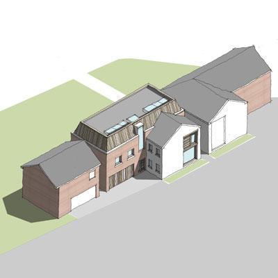 Hawthorn Grange