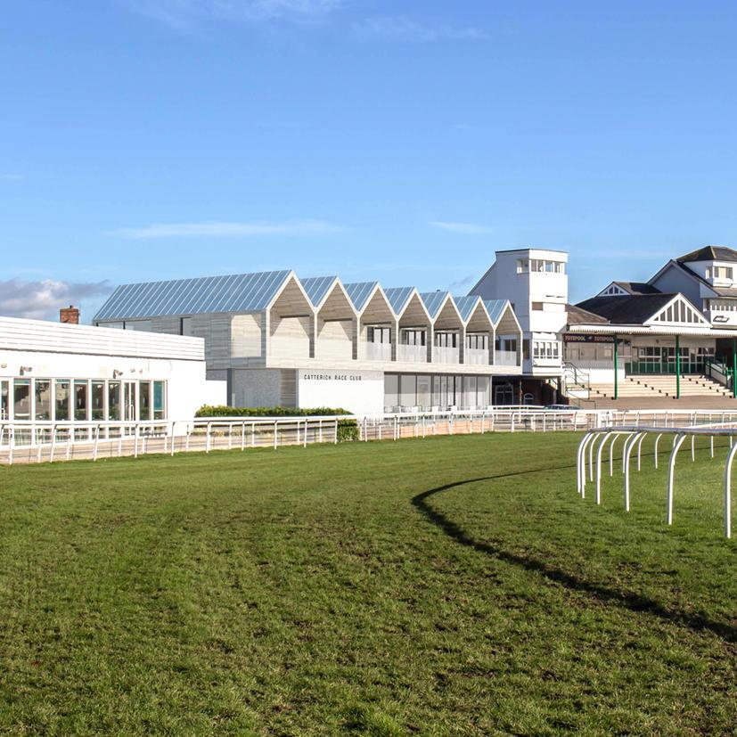 Catterick Racecourse