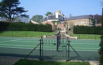 EnTC Tennis Courts, Tennis court construction,Norfolk, Suffolk, Essex, Cambridgeshire, Hertfordshire, Buckinghamshire Bedfordshire.