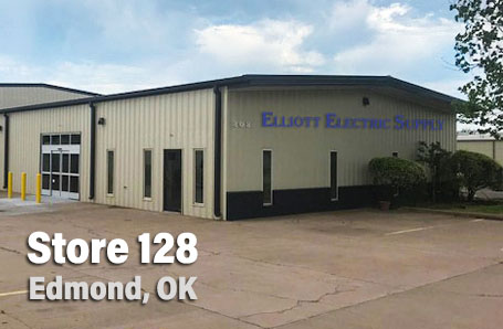 edmond locations elliott electric