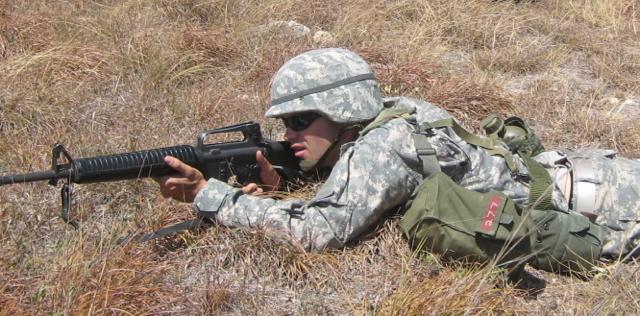 Elliott-Garber-Army-Veterinarian