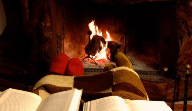 Slippered-Feet-Reading-by-the-Fire