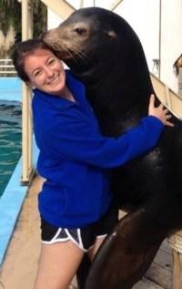 Austin-Leedy-sea-lion-veterinarian