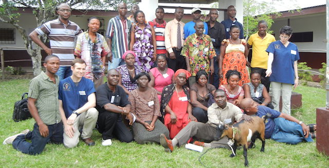 Veterinarians-Without-Borders-Liberia