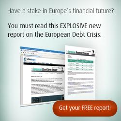European Greece Debt Crisis