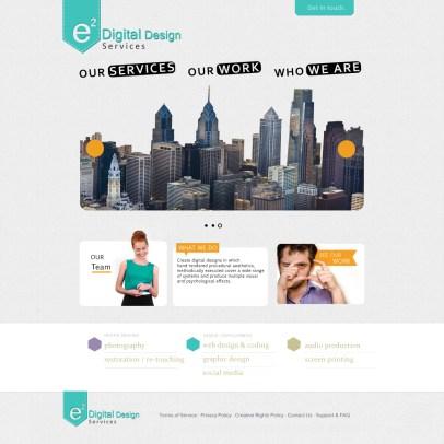E2 Digital Design