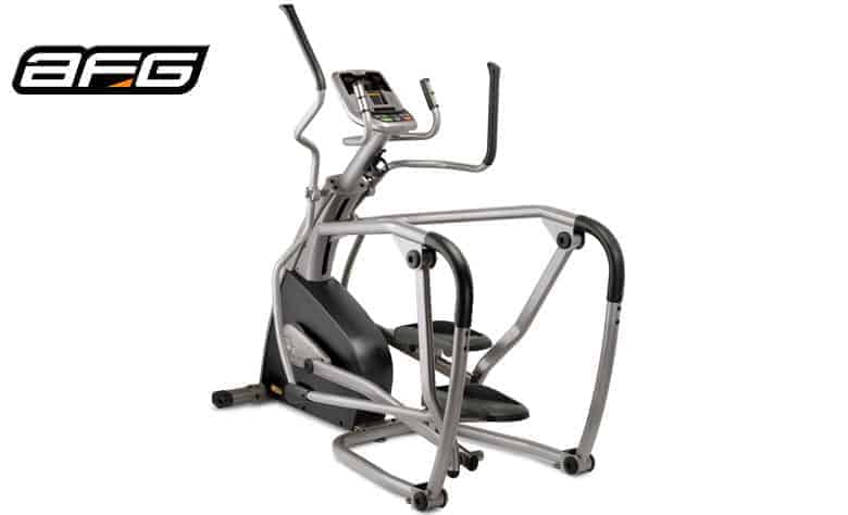 Review of AFG 18.1 AXT Ascent Trainer