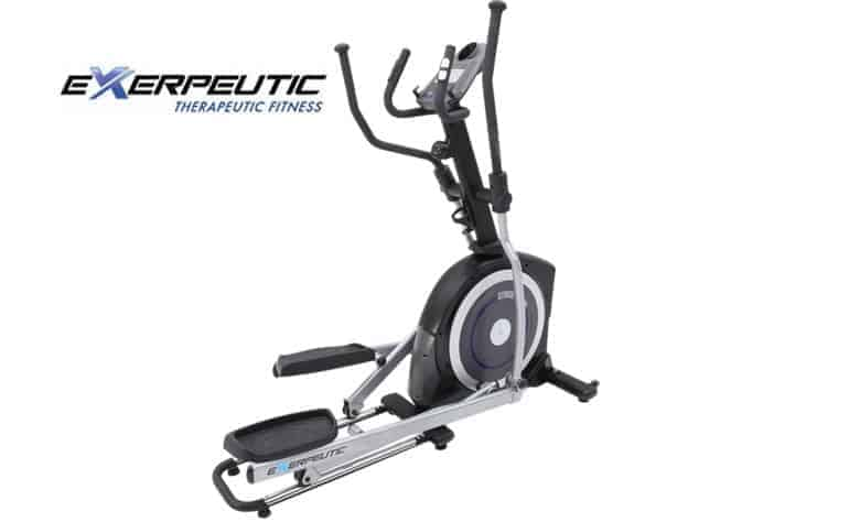 Review of Exerpeutic Heavy Duty 21 Inch Pro Stride