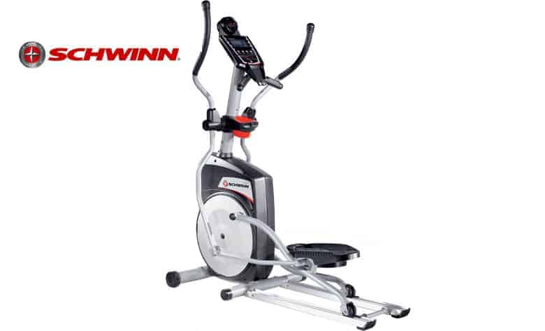 Review of Schwinn 431 Elliptical Trainer